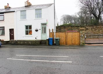 Thumbnail 2 bed cottage for sale in Burnley Road, Crawshawbooth, Rossendale