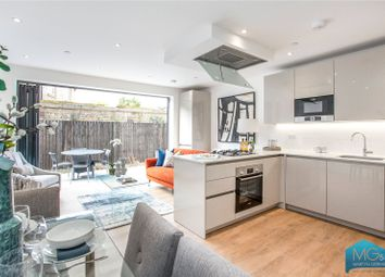 Thumbnail 2 bed end terrace house for sale in Truro Road, Wood Green, London
