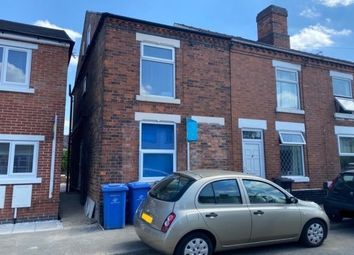 Thumbnail 1 bed property to rent in Room 2, 47 Trent Street, Derby