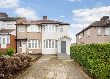 Thumbnail 3 bed end terrace house for sale in Cedar Grove, Southall