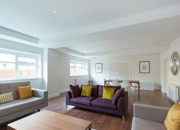 Thumbnail 4 bed terraced house to rent in Belsize Road, South Hampstead
