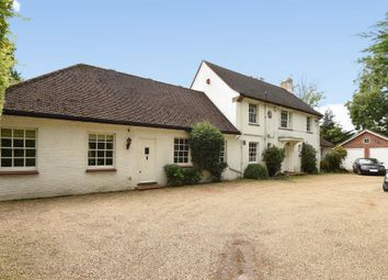 Thumbnail 5 bedroom detached house for sale in Stoke Poges, Berkshire