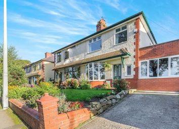 4 bed semi-detached house for sale in Preston Old Road, Feniscowles, Blackburn, Lancashire BB2