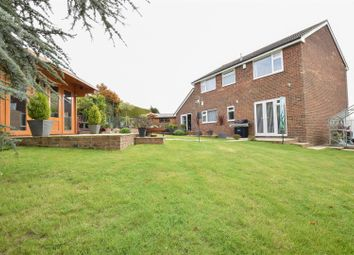 Thumbnail 4 bed property for sale in Bluestone Close, St. Leonards-On-Sea