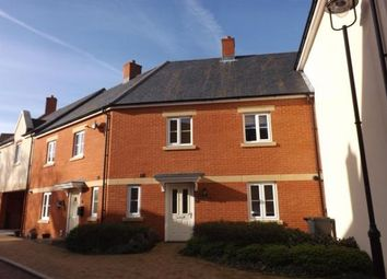 Thumbnail 3 bed terraced house to rent in Steeple View, Swindon