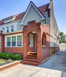 Thumbnail 3 bed town house for sale in 1019 72nd Street, Brooklyn, New York, United States Of America