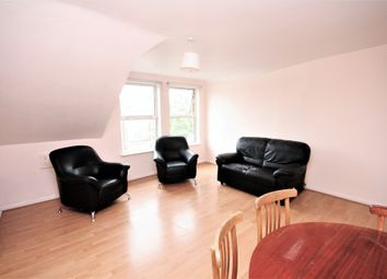 Thumbnail 1 bed flat to rent in Dunsmure Road, Stoke Newington