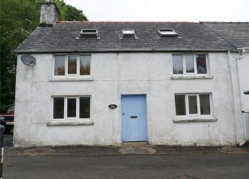 Thumbnail 2 bed semi-detached house for sale in Mill Farm Cottages, Narberth, Pembrokeshire