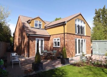 Thumbnail 3 bed detached house for sale in Box Road, Cam, Dursley, Gloucestershire