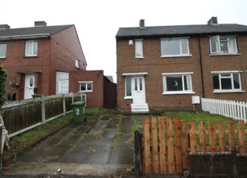 Thumbnail 2 bed semi-detached house for sale in Dene Avenue, Houghton Le Spring