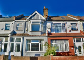 Thumbnail 4 bed terraced house for sale in Cromer Road, Tooting