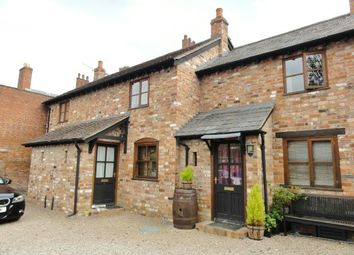 Thumbnail 1 bed terraced house to rent in Worcester Road, Ledbury