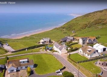 Thumbnail 5 bedroom property for sale in Rhossili, Swansea