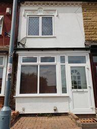 Thumbnail 3 bed terraced house for sale in Reddings Lane, Birmingham
