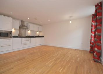 Thumbnail 1 bed flat to rent in New Marchants Passage, Bath
