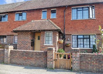 Thumbnail 2 bed maisonette for sale in St. Jamess Place, Cranleigh, Surrey