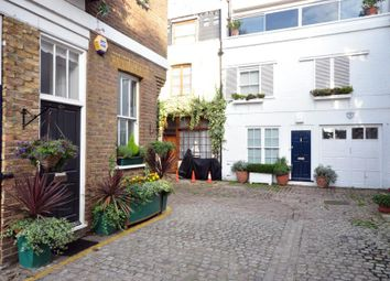 Thumbnail 2 bed flat for sale in Radley Mews, London