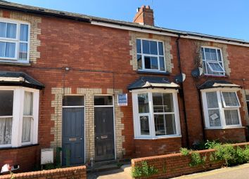 3 bed property for sale in Barrington Street, Tiverton EX16