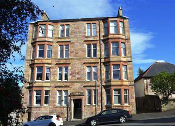 Thumbnail 2 bed flat for sale in 21B, Margaret Street, Greenock, Renfrewshire