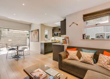 Thumbnail 2 bedroom flat to rent in Eastbury Grove, London