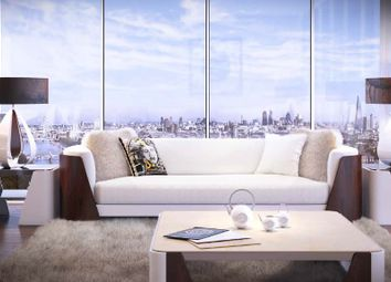 Thumbnail 3 bed flat for sale in Nine Elms, Wandsworth, London