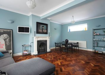 2 bed terraced house to rent in Victoria Grove Mews, Bayswater, Westminster W2
