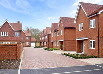 Thumbnail 3 bed detached house for sale in Old Hamsey Lakes, South Chailey, East Sussex