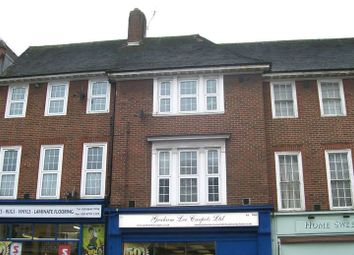 Thumbnail 1 bed flat to rent in Station Way, Cheam, Sutton