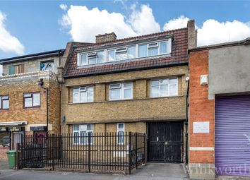 Manor Grove, Peckham SE15. 4 bed terraced house