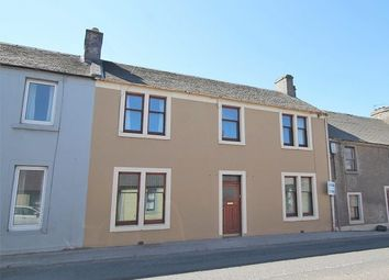 Thumbnail 3 bed cottage for sale in Main Street, Carnwath, Lanark