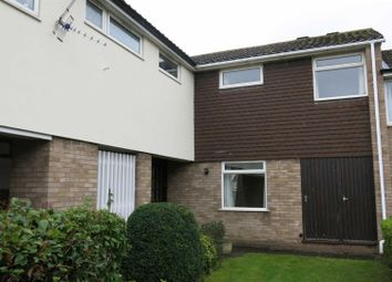 Thumbnail 2 bed terraced house to rent in Little Orchard, Droitwich