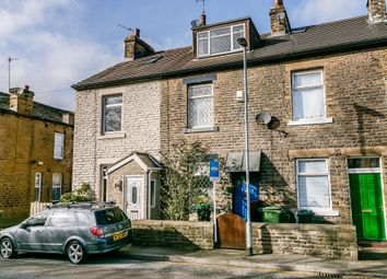 Thumbnail 2 bed terraced house for sale in Varley Street, Pudsey