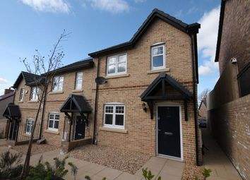 Thumbnail 3 bed semi-detached house for sale in Lawther Walk, Shotley Bridge, Consett