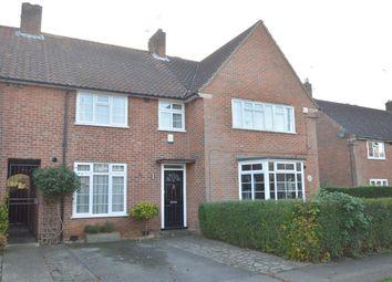 3 bed terraced house to rent in Newfields, Welwyn Garden City AL8