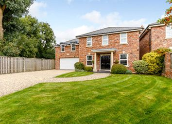 Thumbnail 5 bed detached house for sale in Emersons Green Lane, Emersons Green, Bristol