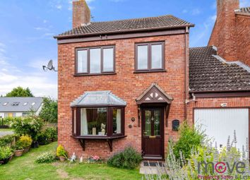 Thumbnail 4 bed link-detached house for sale in Chester Close, Apperley, Gloucester