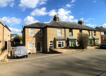 4 bed end terrace house for sale in Amwell Lane, Stanstead Abbotts SG12