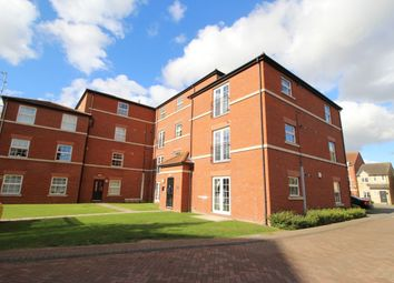 Thumbnail 2 bed flat for sale in Lambwath Hall Court, Bransholme, Hull