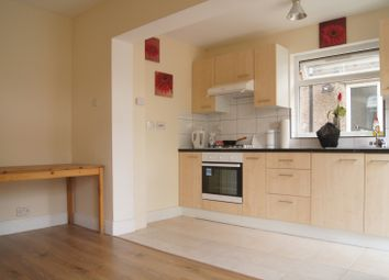 Thumbnail 2 bedroom flat to rent in Rotherfield Road, Enfield