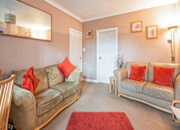 Thumbnail 2 bedroom terraced house for sale in Johnston Avenue, Kilsyth, Glasgow