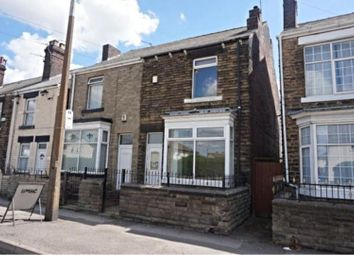 Thumbnail 2 bed semi-detached house to rent in Bolton-Upon-Dearne, Rotherham