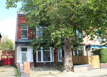 Thumbnail 5 bed semi-detached house to rent in Grange Road, Hartlepool