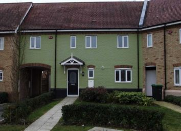 Thumbnail 5 bed mews house to rent in Flax Close, Oakley, Bedford