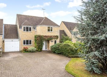 Thumbnail Detached house for sale in Cirencester Road, Tetbury, Gloucestershire