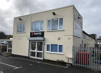 Thumbnail Retail premises to let in Unit 2, 6, Greenhill Crescent, Watford, Hertfordshire