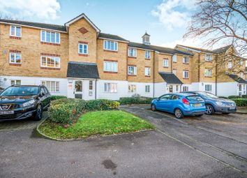 Thumbnail 2 bed flat for sale in Chipstead Close, Sutton