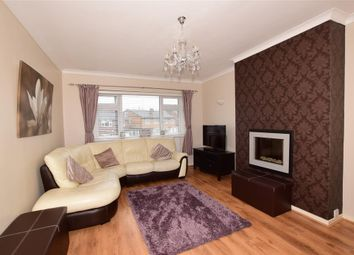 Thumbnail 2 bed maisonette for sale in Heathfield, London