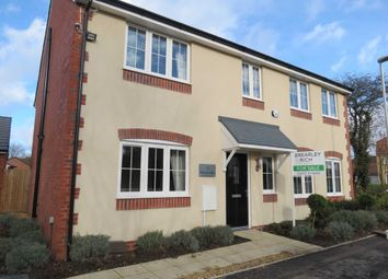 Thumbnail 5 bed detached house for sale in Bourne Way, Burbage, Marlborough