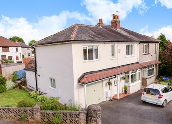 Thumbnail 4 bed semi-detached house for sale in Brooklands Drive, Yeadon, Leeds