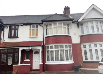 Thumbnail 4 bed terraced house to rent in Broadhurst Avenue, Barking